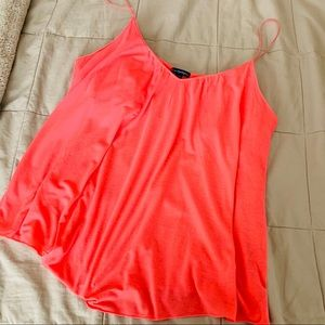 AMERICAN EAGLE OUTFITTERS XL Self Bra Tank Top